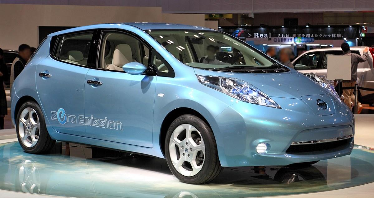 Mobilité électrique : Nissan surclasse le superbonus gouvernemental
