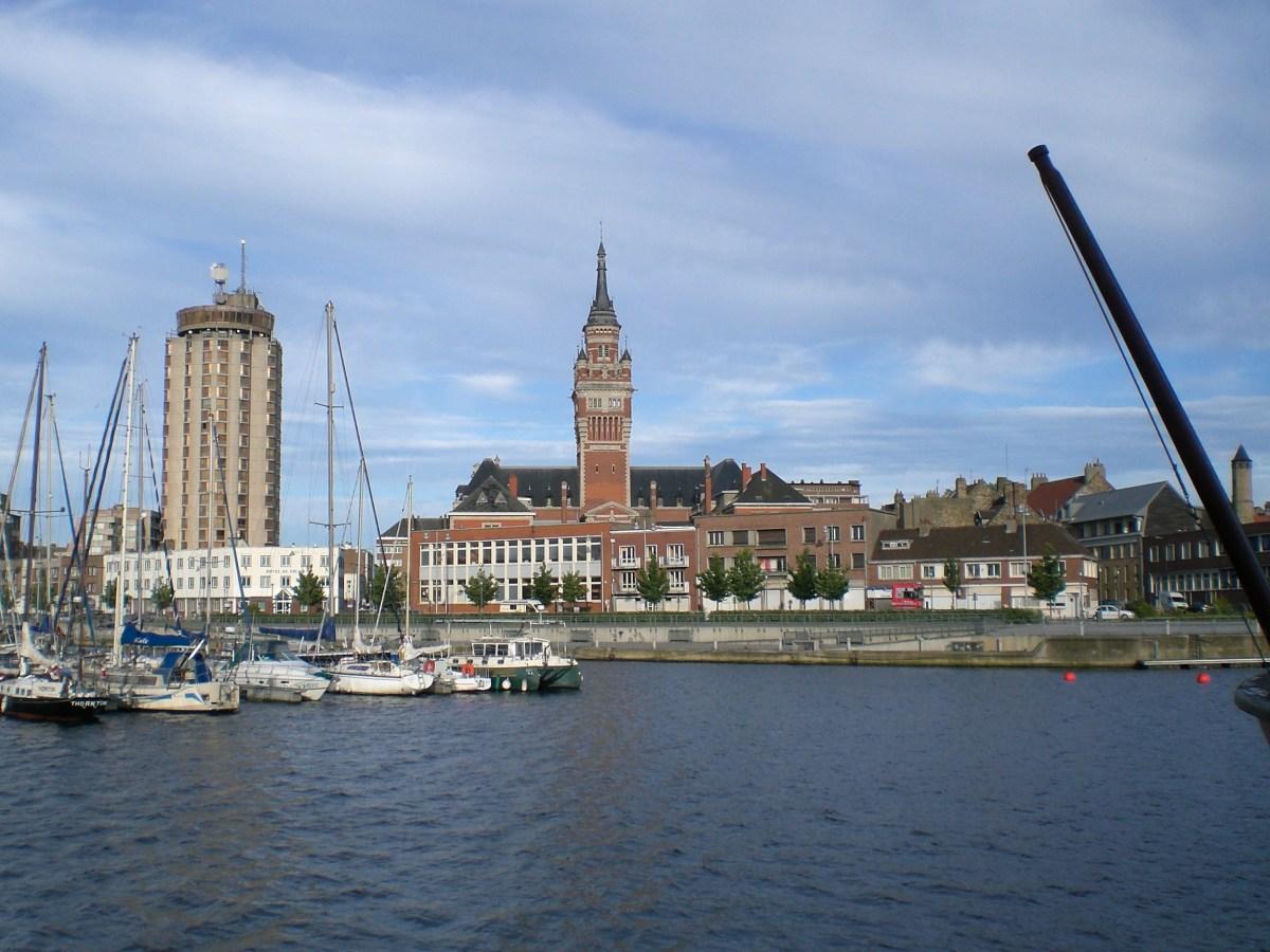Bientôt une usine de mâts d'éoliennes offshore à Dunkerque ?