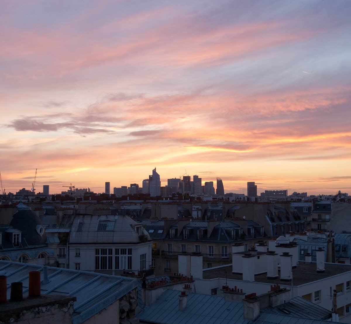 L'électricité verte alimentera la ville de Paris dès janvier 2016