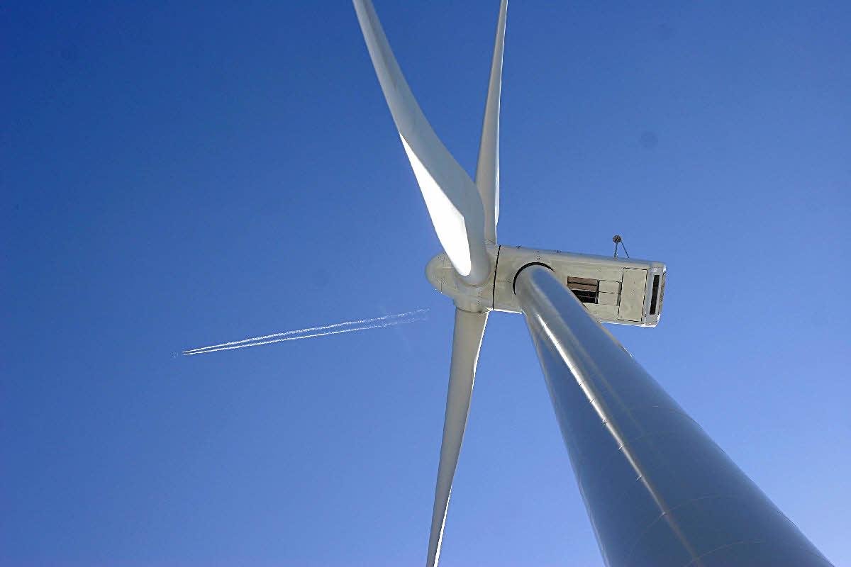 Éolien : un rythme de développement insuffisant pour atteindre les objectifs 2020