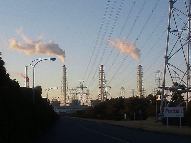 Le Japon prévoit une réduction de 26% des émissions de gaz à effet de serre