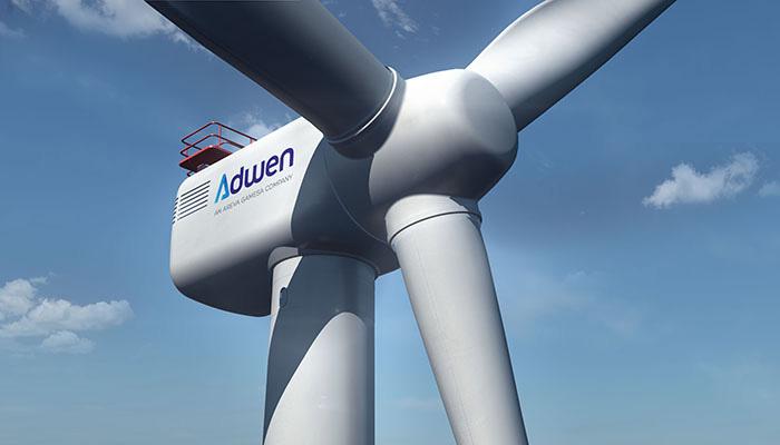 Ferme offshore de Saint-Brieuc : moins d'éoliennes, autant de puissance