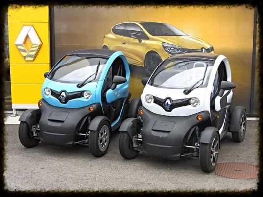 Canada : Renault «is back» en Amérique du Nord avec sa gamme électrique