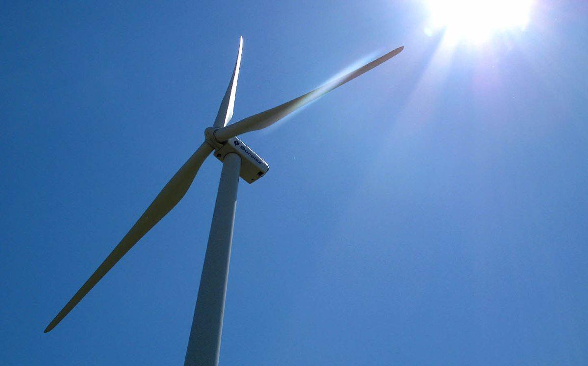 En France, la filière éolienne crée de plus en plus d'emplois