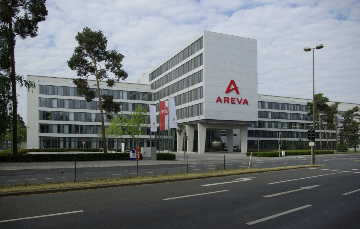 Le dossier Areva-EDF devrait être «bouclé» d'ici fin juillet, selon le PDG d'EDF