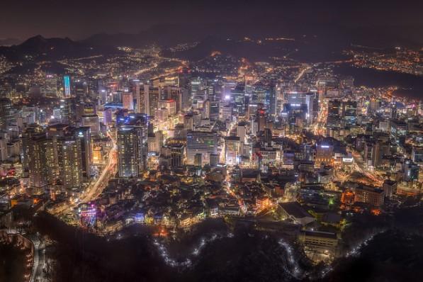 Corée du Sud : un réacteur entre en service, deux de plus annoncés pour 2029