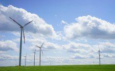 La barre des 10 GW est passée pour le parc éolien français