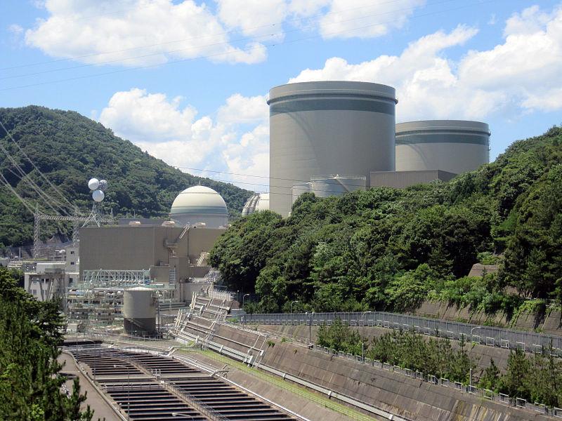Le Japon autorise le redémarrage de deux nouveaux réacteurs nucléaires