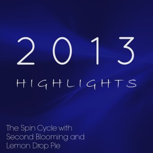 Spin Cycle 2013 highlights