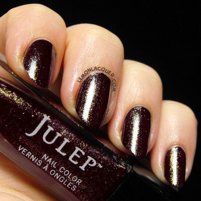 Julep Shailene swatch