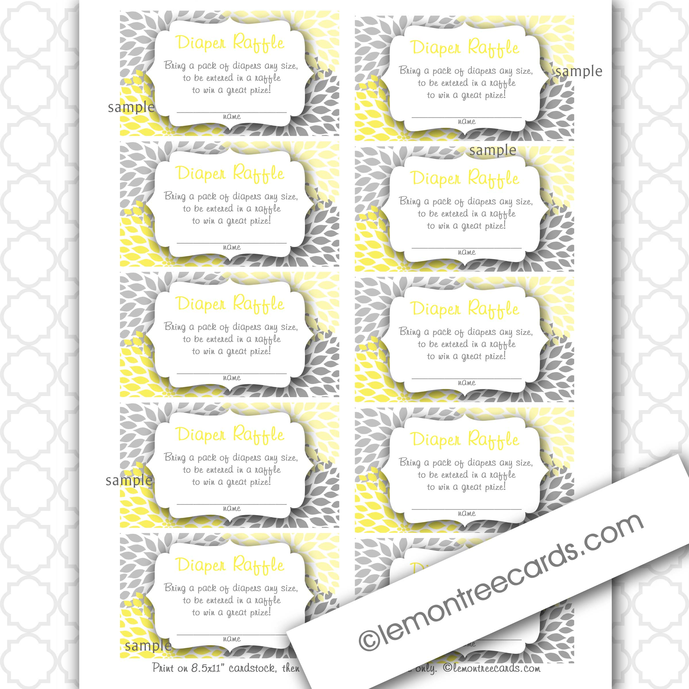 raffle ticket template resume samples writing guides for all raffle ticket template raffle ticket templates microsoft word templates printable diaper raffle tickets diaper raffle