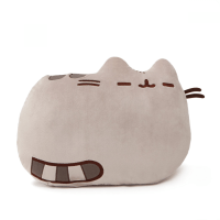 Pusheen Large Two Sided Pillow Plush Cushion 42cm ...