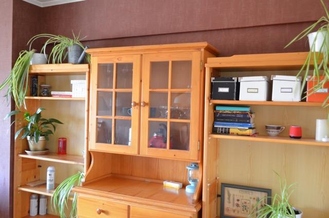 C mo pintar muebles con pintura en spray chalk paint novasol for Pintar muebles con spray