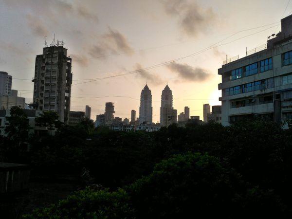 Hasil foto dari kamera Asus ZenFone Laser via ndtv.com