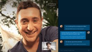 skype translator via blog.skype.com