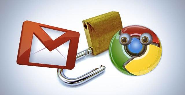 cara logout gmail dari komputer lain