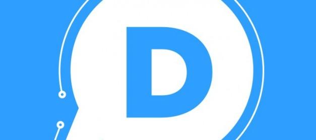 Logo Disqus via thehdtimes.com