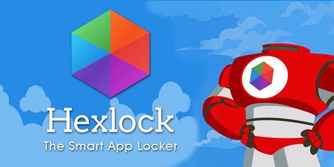 Cara Mengunci Aplikasi Android Dengan Hexlock