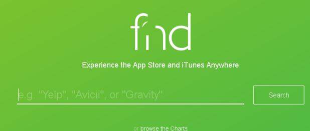 fnd app store ios