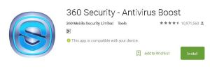 360 security