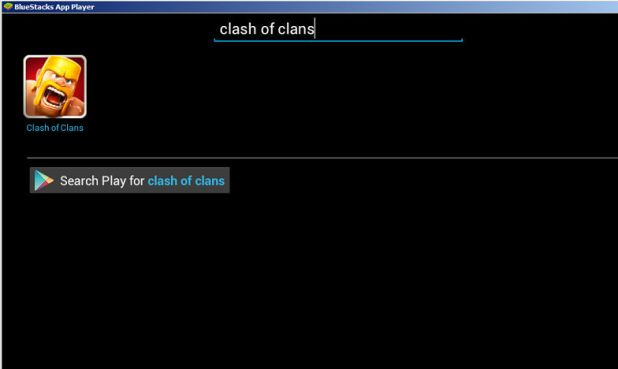 Link COC PlayStore