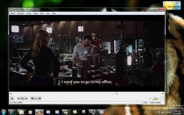 VLC Media Player Pemutar Video Lemoot