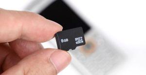 cara memilih micro SD yang bagus