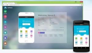 aplikasi pengelola android dari desktop