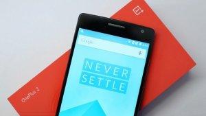Spesifikasi dan Harga OnePlus 3