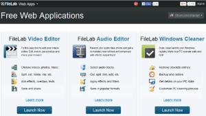 filelab video editor