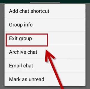 cara-exit-dari-grup-whatsapp