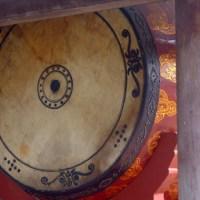 Vietnam, semaine 2 : Temple de la Littérature
