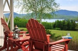 Lodge at Moosehead Lake, ME