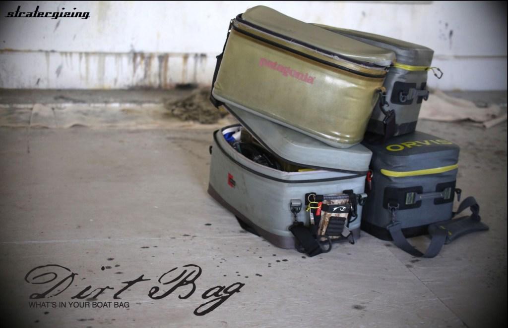 dirt-bag