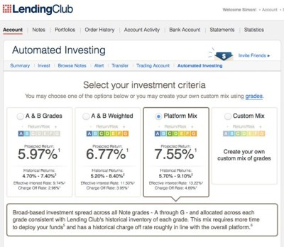 Lending Club Investor Review: Invest like a Bank, Earn 5-9%