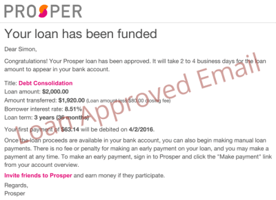 Prosper Loan Review for Borrowers: Is this Legit?