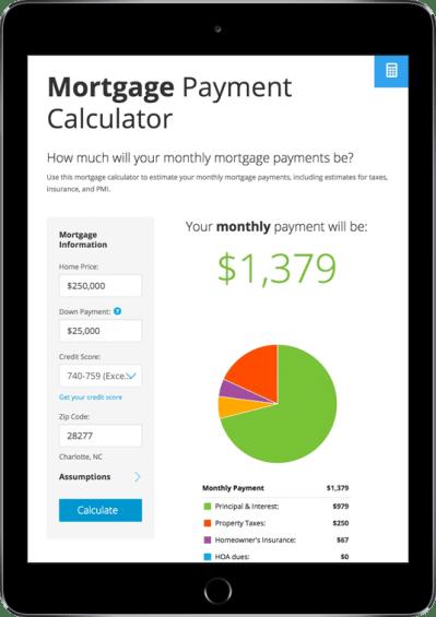 Mortgage Calculators   LendingTree