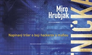 kniha _Chobotnicka_