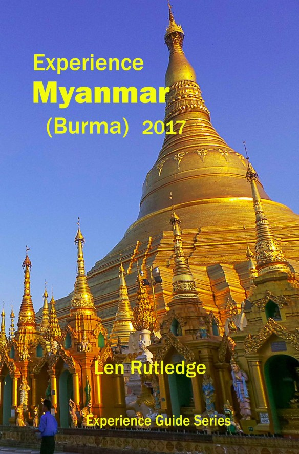Myanmar Book Cover 2017-Best