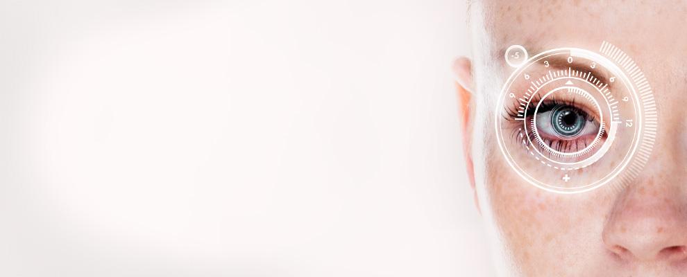 Clarifye Digital Eye Exam New in Eyecare LensCrafters