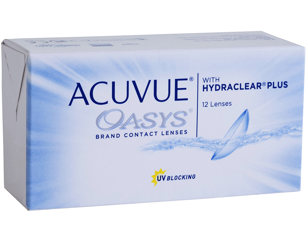 Soflens 38 Auto Electrical Wiring Diagram M2 Hydrocollator Acuvue Oasys 12 Pack