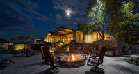 Lentz Landscape Lighting | Outdoor Landscape Lighting  We ...