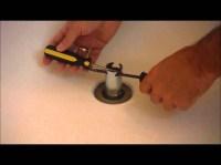 Replacing Bathtub Drain - Bathtub Designs