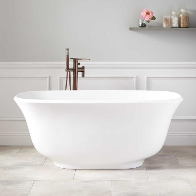 Stand Alone Bathtubs