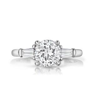 leo-ingwer-custom-diamond-engagement-three-stone-round-front-LET1003