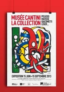La Collection - Musée Cantini