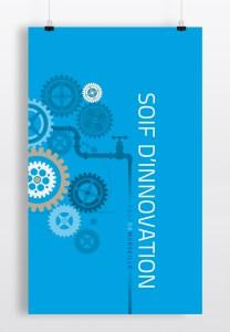 Plaquette Soif d'Innovation