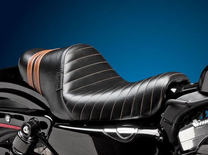 Stubs Spoiler Seat Style By Lepera