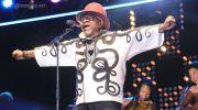 Papa Wemba : funérailles au Stade des Martyrs