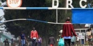 RDC-Ouganda : la frontière de Berlin de nouveau remise en cause